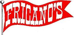 Fricano's Flag