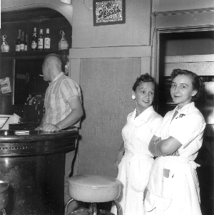 1953 Fricano's Pizza Tavern Photos
